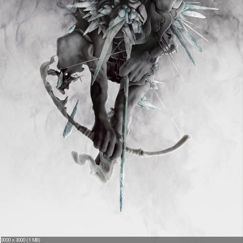 Baixar CD Linkin Park – The Hunting Party 2014