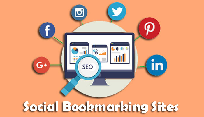 300+ free Social Bookmarking List