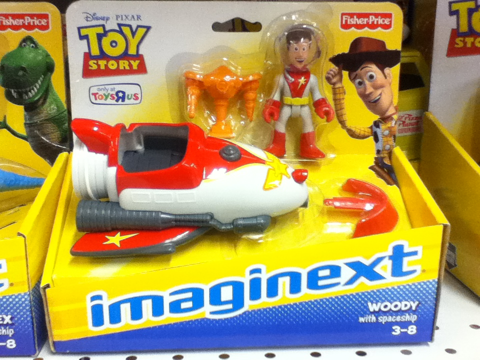 Imaginext Toy News Imaginext Toy Story Expands With More Exclusives