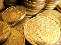 poupar dinheiro em moedas