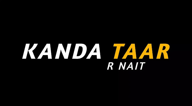 Kanda Taar R Nait | Whatsapp Status Video | New Punjabi Song 2020