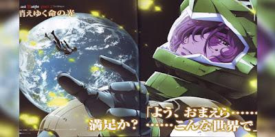 5 Tokoh Anime Yang Tidak Diharapkan Kematiannya kematian Lockon Stratos yang menyedihkan