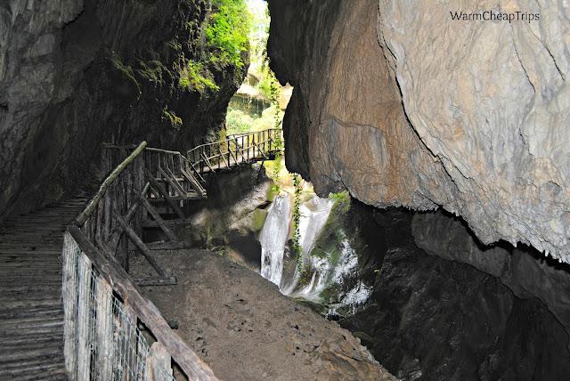 Grotte del Caglieron, marca trevigiana, escursioni in italia, luoghi naturali veneto, caglieron