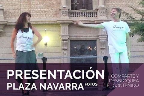PRESENTACIÓN DE LOS PROFESORES PARA EL NUEVO CURSO 2014-2015