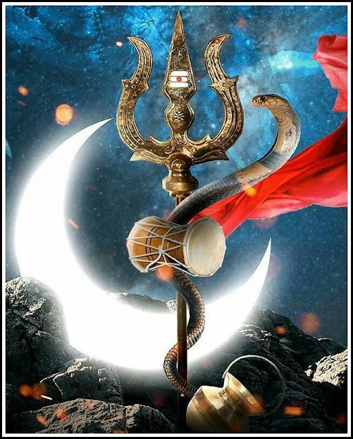 Mahakal Photo Hd Wallpaper Download