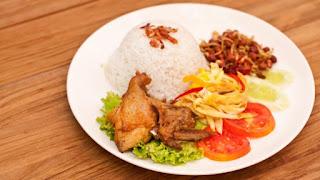 Menu sarapan favorit orang indonesia