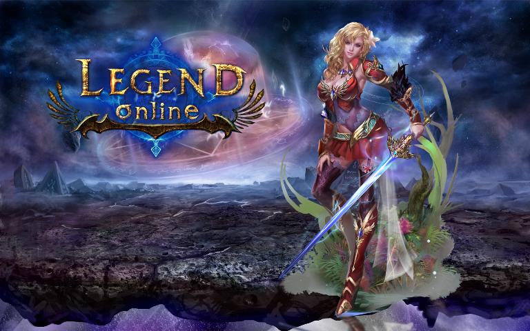 Legends Online