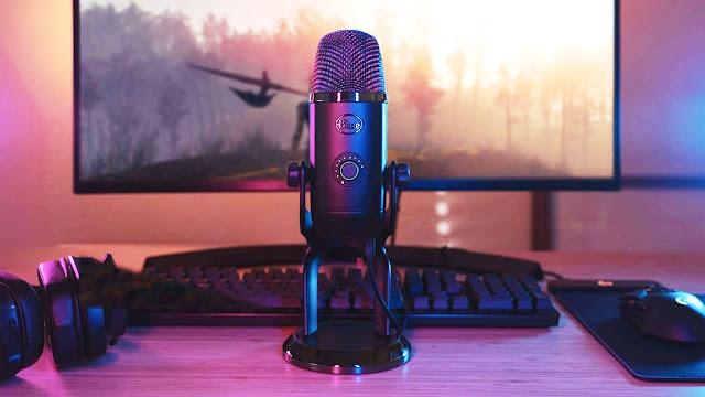 أفضل 5 مايكروفونات رخيصة للتعليق الصوتي المبتدئ و التسجيل لليوتيوب