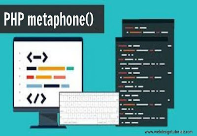 PHP metaphone() Function