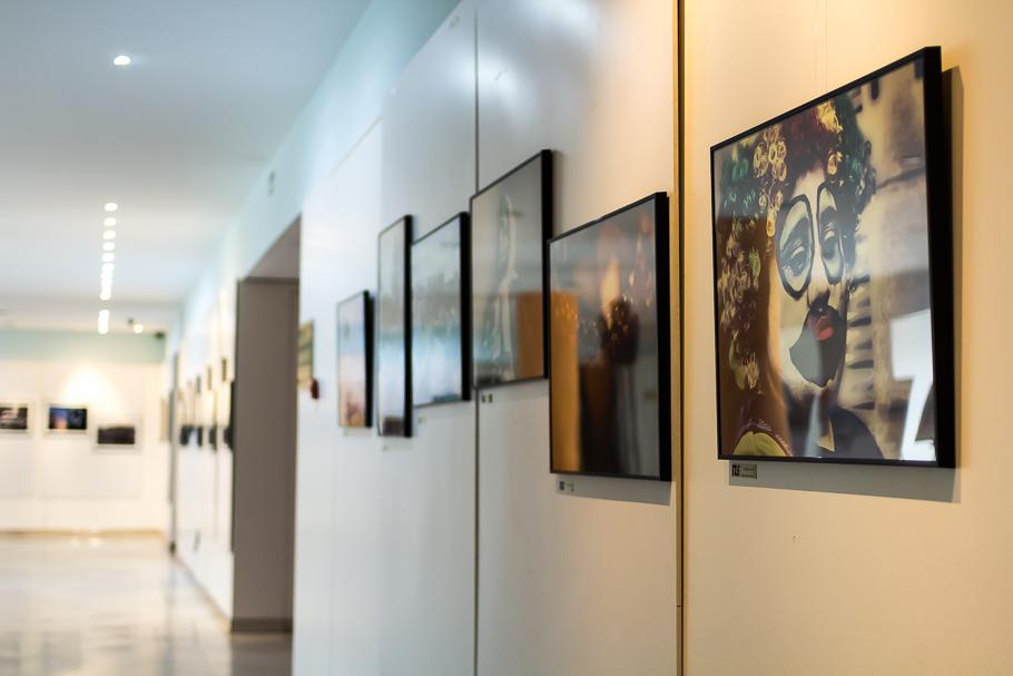 1ª Exposición Fotográfica - 17 Miradas