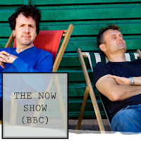 The Now Show radio show from the BBC