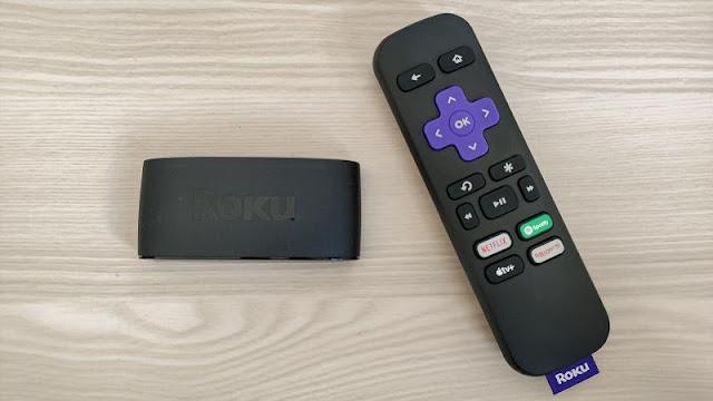 Roku Express 4K Review