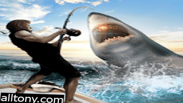 تحميل لعبة Monster Fishing 2020 للأيفون والأندرويد