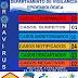 NOVO HORIZONTE-BA: BOLETIM INFORMATIVO SOBRE O CORONAVÍRUS ( 06/06/2020 )