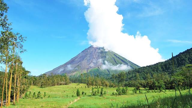 Lugares imprescindibles Costa Rica