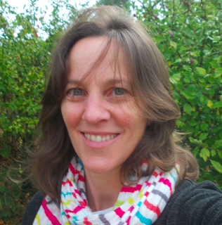 French Village Diaries France et Moi interview Harriet Springbett