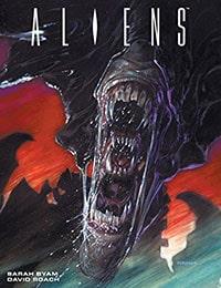 Aliens: Horror Show