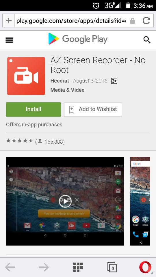Az Screen Recorder apps Full Review & Hidden Tools - ssrtut