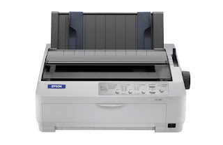 Epson LQ-590 Drivers Download, Review And Price