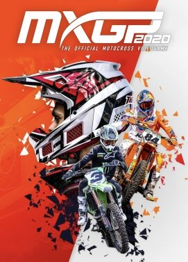 MXGP 2020 The Official Motocross Videogame (PC)