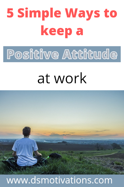 How to Develop Positive Thinking
