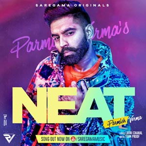 NEAT by Parmish Verma