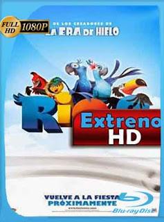 Río 2 2013 HD [1080p] Latino [GoogleDrive] DizonHD