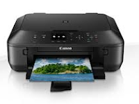 Canon PIXMA MG5550 Driver Download ~ Mac, Windows
