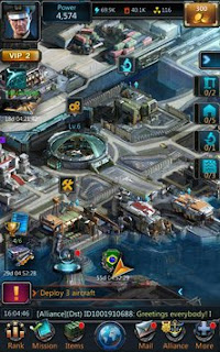 Battle Warship:Naval Empire v1.3.5.9 Apk Mod
