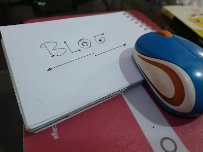 4 Akibat Sering Mengganti Template Blog