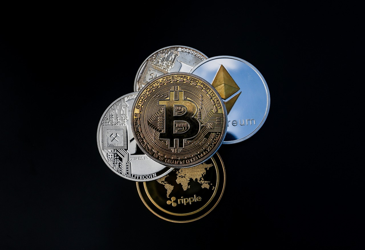 [feature] 10 Alternative Cryptocurrencies to Bitcoin