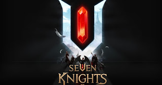 Netmarble Announces Seven Knights 2 To Go Global Mobile Platform