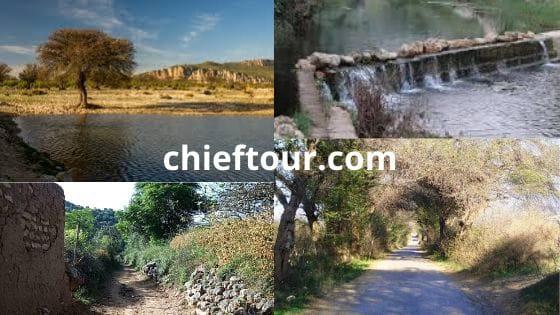 The Beautiful Views Of Sodhi Jaey Wali Soon Valley