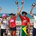 Pauline Ado y Bino Lopes ganan el Pro Anglet