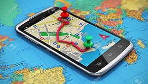GPS Phone Tracker - Aplikasi Lacak Nomor HP