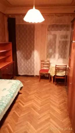 На изображении Аренда - снять квартиру Киев, Отрадный, Метростроевская 9 - 4