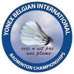 Yonex Belgian International