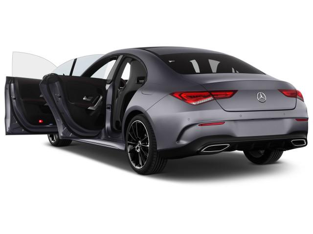 2021 Mercedes-Benz CLA Class Review
