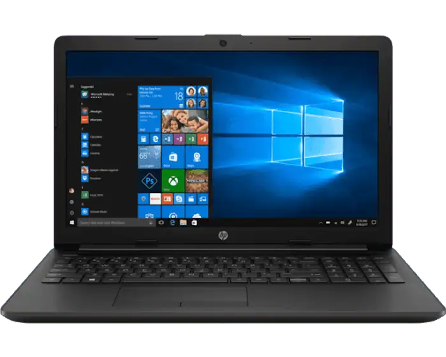 HP Laptop Under 30000