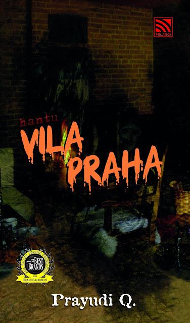 Hantu Vila Praha oleh Prayudi Q