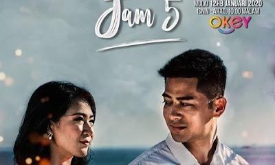 Senarai Pelakon Drama Manis Agnes Jam 5 (TV Okey)