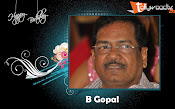 Happy Birthday To B Gopal-thumbnail-1