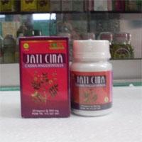 obat herbal jati cina