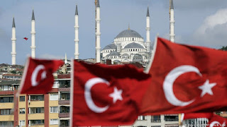 Η Τουρκία δεν εισχωρεί μόνο στο Αιγαίο, αλλά και μέσα στη χώρα
