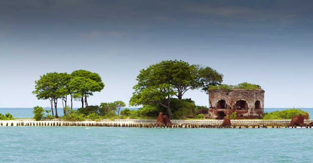 Gambar Kepulauan Seribu Di DKI Jakarta