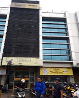 kantor adira