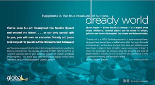 Dready, Dready Art and Everything Dready global%2Bgetaway