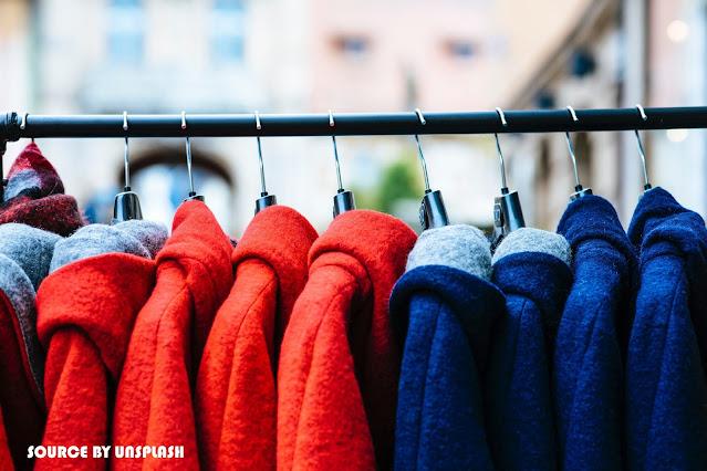 Jenis Jaket Yang Sedang Trend
