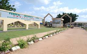 FULafia 2019/2020 Admission List and Registration Procedures For All New Student