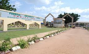 Federal University of Lafia to start Medicine, Nursing, 16 Other Degree Programmes